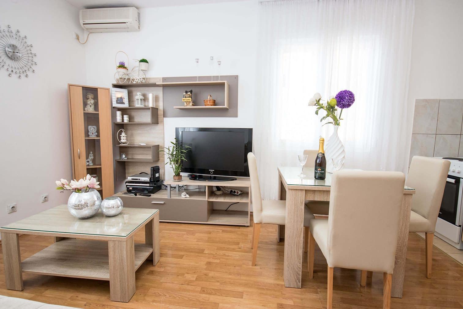 Apartman za porodicu u Baru, Crna Gora – Villa Kovacevic